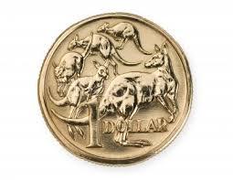 Icono Dolar Australiano