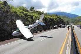 Plain Crash2