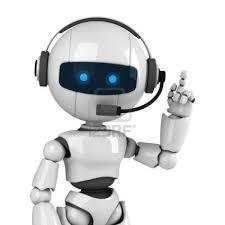 Robot Trading2
