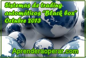 Blackbox y sistemas automáticos