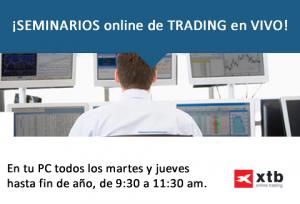 tradingLive