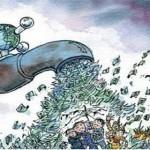 Inyeccion de dinero