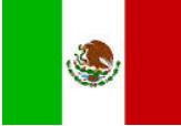 Bander Mexico